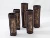 laurence girard_ceramiste_lyon_vase tube brun_manganese ecrtiture 0028.jpg