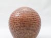 laurence girard ceramique_grosse boule DESIDERATA 003