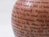 laurence girard ceramique_grosse boule DESIDERATA 001