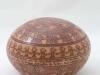 laurence girard ceramique_grosse boule_le tour de la terre 001